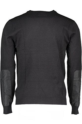 Negro Jeans Hombre Guess Punto M62r11z1b40 A996 qOSfaf