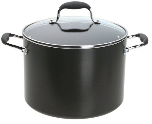 Anolon Advanced 10-Quart Covered Stockpot
