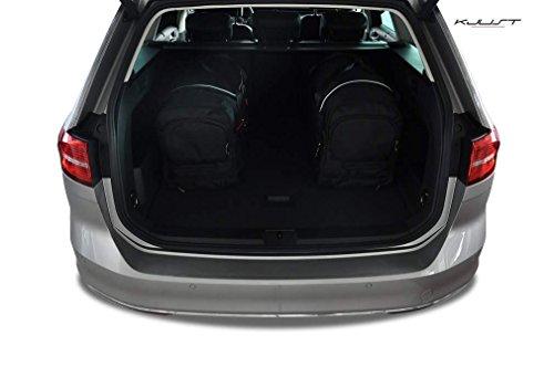 AUTO-TASCHEN SETS VW PASSAT VARIANT, B8, 2014- CAR FIT BAGS