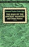 """""""The Rime of the Ancient Mariner (Dover Thrift)"""" av Samuel Taylor Coleridge"""