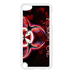 Resident Evil iPod Touch 5 Case White JU0040899