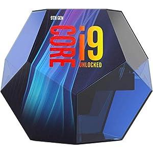 Comprar Intel Core i9 9900K 8 Núcleos 3.60 GHz LGA1151