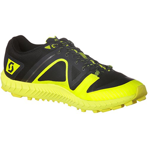 RC Supertrac Scott gelb schwarz Yellow Black qfHaBFz