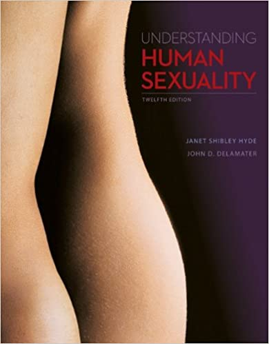 Need a good specific topic for a term paper on human sexuality?