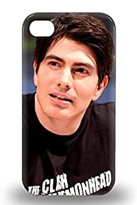 Forever Collectibles Brandon Routh The United States Male Guardians Of The Galaxy Hard Snap On For SamSung Galaxy S3 Phone Case Cover 3D PC Case ( Custom Picture For SamSung Galaxy S3 Phone Case Cover ) Kimberly Kurzendoerfer