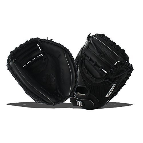 Marucci Geaux Series Mesh Catcher's Mitts, Right Hand Thr...