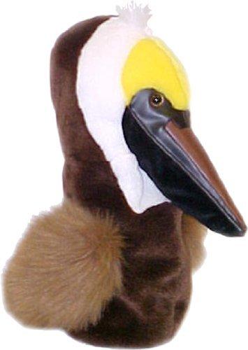 [Winning Edge Designs Pelican King Fish Head Cover] (Winning Edge Designs Animal Headcovers)