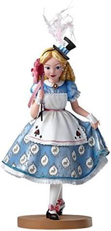 Couture de Force Disney Masquerade Alice in Wonderland Figurine 4050318 New