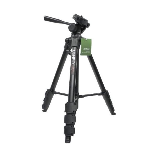 RetinaPix Benro T660EX Digital Tripod Kit