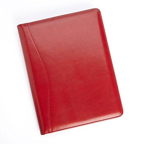 (Royce Aristo Leather Padfolio)