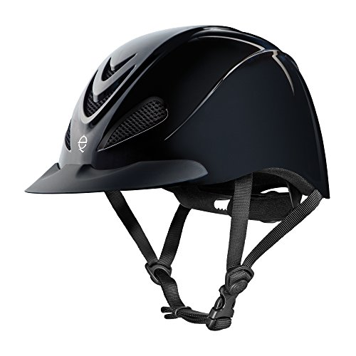 Troxel Liberty Helmet, Black, Medium]()