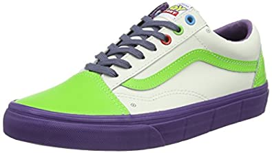 Vans Toy Story Old Skool salon