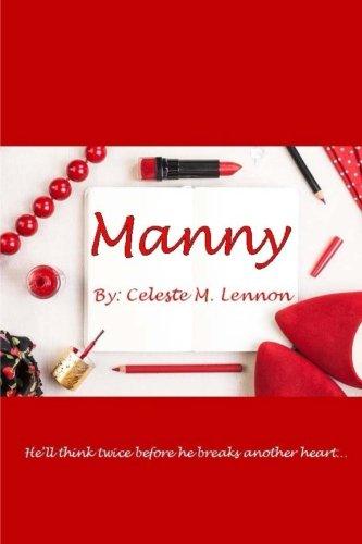 Books : Manny