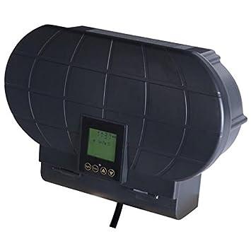 Paradise GL33600 12V 600W Transformer For Outdoor Landscape Lighting  (Astronomical Timer, Dusk To