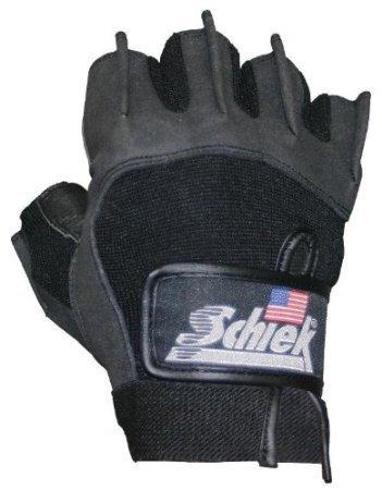 Schiek 715 Premium Lifting Gloves - XS (Schiek Lifting Gloves Xs)
