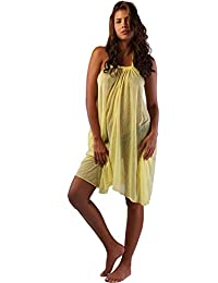 Ingear Short Tent Dress Cover Up