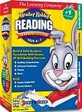 TLC Reader Rabbit Reading Learning System (2007)