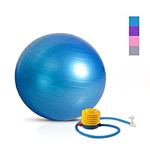 Swiss (Yoga) Balls