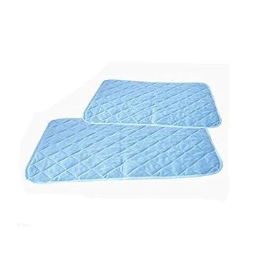 Hahat Dog Puppy Cooling Mat para Mascotas/Pad / Bed Cat Heat Summer Self Cool Cooling Mat Pad Pad: Amazon.es: Productos para mascotas