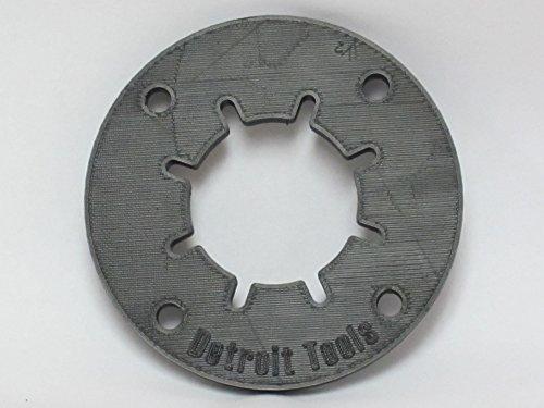 Nut Seal - 2