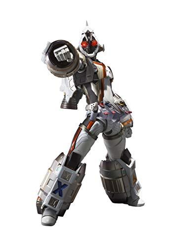 Tamashii Nations SIC Kamen Rider Fourze Base States Kamen Rider