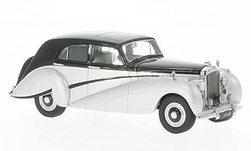 Mark RadfordBleuargenté Vi Bentley IiHarold Countryman Mk CoQBedrxW