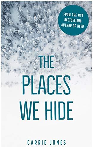 Places We Hide (Bar Harbor Rose Mysteries) by [Jones, Carrie]
