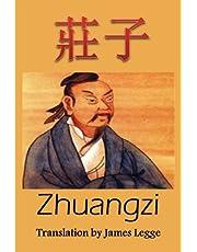 Zhuangzi: Bilingual Edition, English and Chinese