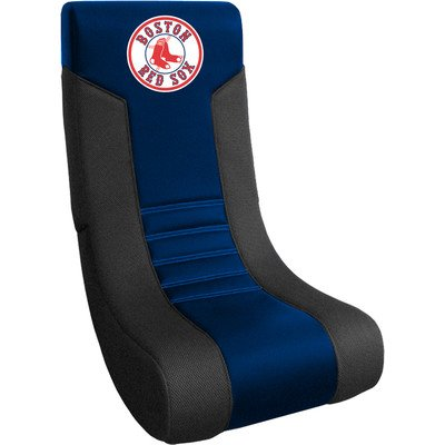 MLB Video Chair MLB Team: Boston Red Sox (Boston Red Sox Chairs)