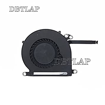 "DBTLAP Ventilador de la CPU del Ordenador portátil para Apple MacBook Air 11"" A1370 2010"