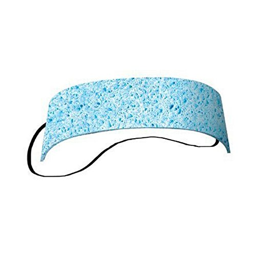 Occunomix 2X Cellulose Sweatband (Bag of 100) by OccuNomix