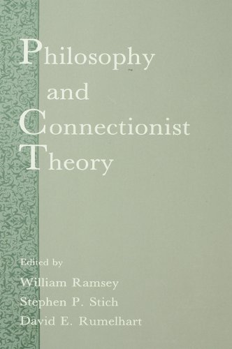 Download Philosophy and Connectionist Theory (Developments in Connectionist Theory Series) Pdf