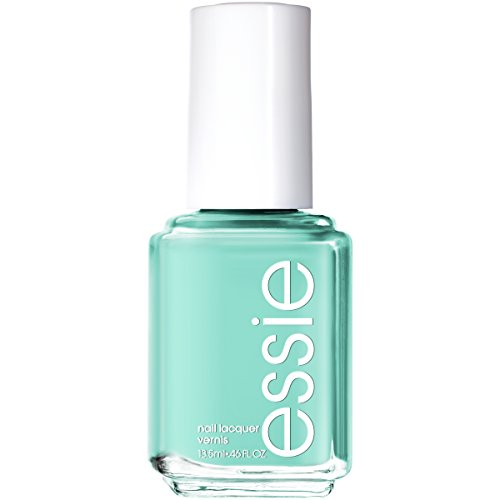 essie Summer 2018 Nail Polish Collection, Empower-mint, 0.46 fl. oz.