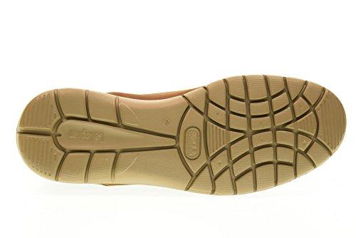 Callaghan 81308, Zapatos de Cordones Derby para Hombre Cuero