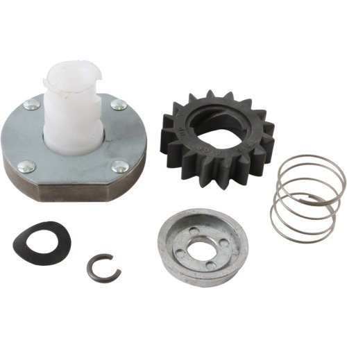 DB Electrical SBS5012 Starter Drive Kit 16 Teeth for Briggs & Stratton /497606, 696541