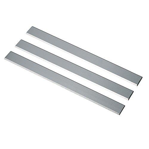 CMT 794.203 3-Pcs HS Planer and Jointer Knives, 8-Inch Lengt