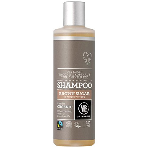 urtekram-organic-fairtrade-brown-sugar-shampoo-250-ml