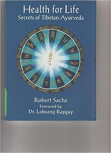 f7e3afbe0187 Health for Life (Healing Series): Robert Sachs: 9781889797144 ...
