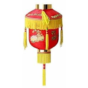 Chinese Palace Paper Lantern LAN005D