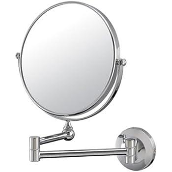 Amazon Com Mirror Image 20740 Double Pivot Arm Wall