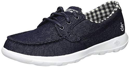 Skechers-Womens-Go-Walk-Lite-Luna-Boat-Shoe