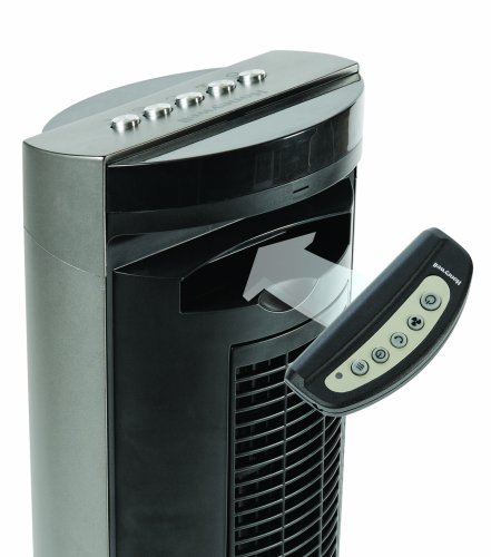Amazoncom Honeywell Honeywell Ho5500Re Oscillating Tower Fan With