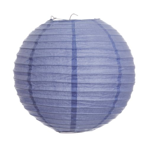 Koyal 12-Inch Paper Lantern, (Baby Shower Decoratios)