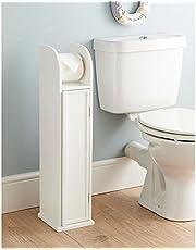 Porta carta igienica fai da te - Portarotolo cucina verticale ...