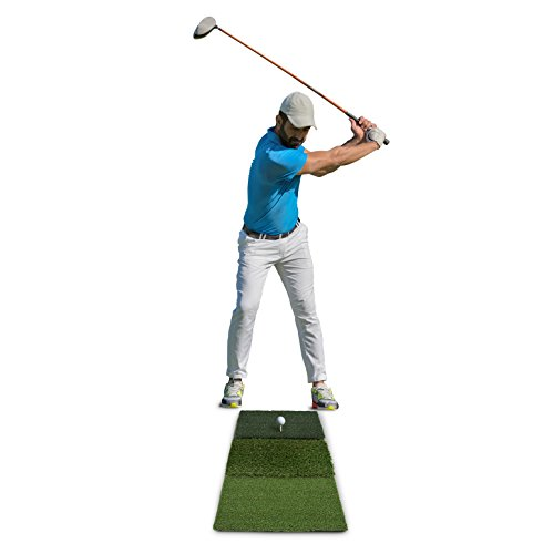 Rukket Attack Tri Turf Portable Hitting product image