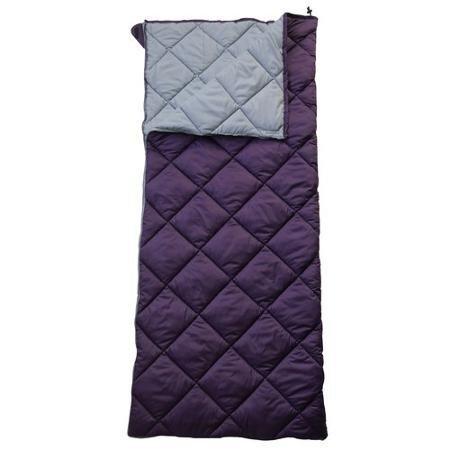 Ozark-Trail-25-lb-Sleeping-Bag-Purple