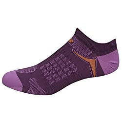 New Balance Unisex 1 Pack Technical Elite Nbx Hydrotec No Show Socks