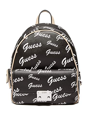 GUESS Factory Women's Felton Mini Convertible Backpack ()