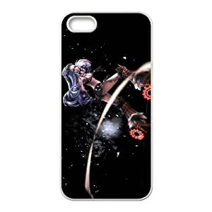 Final Fantasy iPhone 4 4s Cell Phone Case White L4043877