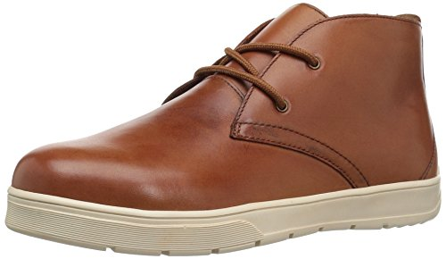 umi Boys' Jared II Chukka, Cognac, 38 EU/6 M US Big Kid